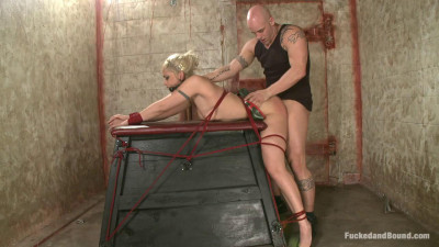 Fucked and Bound — Magic Vip Super Collection. Part 3.