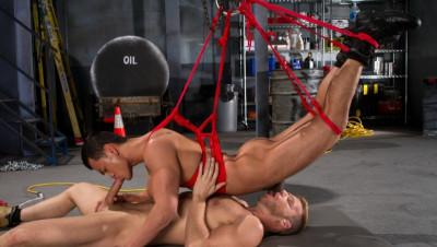 Bondage Garage - Brian Bonds & Eli Lewis