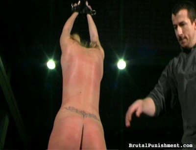 Brutal Punishment Bdsm Video 8