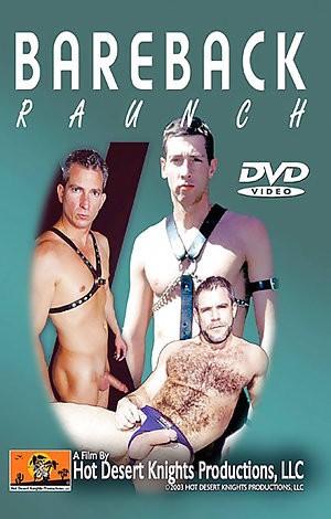 Bareback Raunch