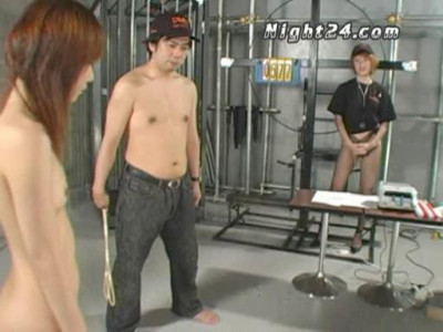 Very Hard Japanese Hard Caning 20 Count Up – Night24
