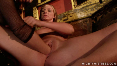 Sex Slave – Gabriella 2