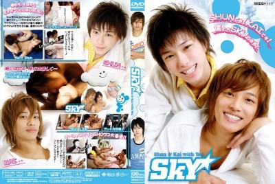 Sky (2008) DVDRip