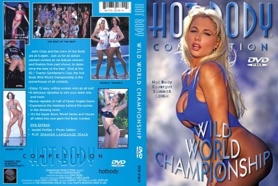 Hot Body Competition: Wild World Championship