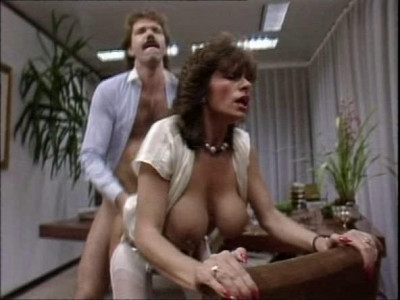 The best moments of sex in the office