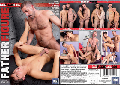 Dads Fucking Lads – Daddy Figure FHD (2014)
