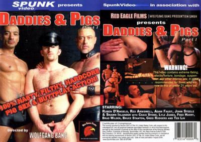 Daddies & Pigs vol.1