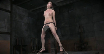 Abigail Dupree, Endza – Slave A Part 3