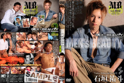Men's Beauty Vol.002 (anal sex, boys gay, twink ass, porn video, hardcore fucking)