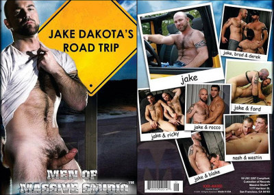Massive Studio – Volume 14: Jake Dakota's Road Trip (2009)