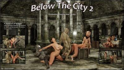 Below the City 2