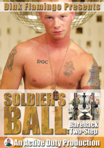 Soldier's Ball 1 Bareback Two Step
