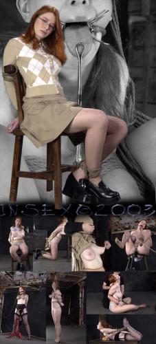 Insex - Miss Hudson