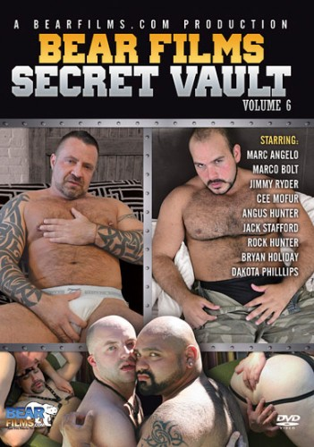 Bearfilms - Secret Vault vol6