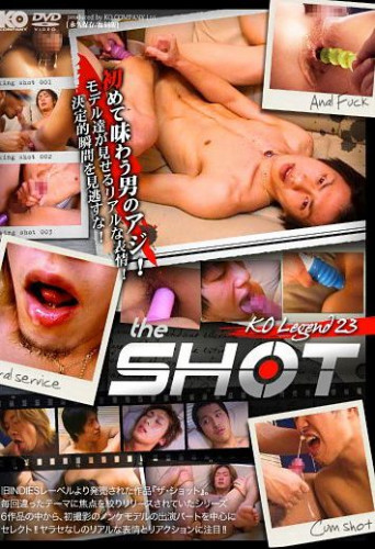 Ko Legend 23 - The Shot