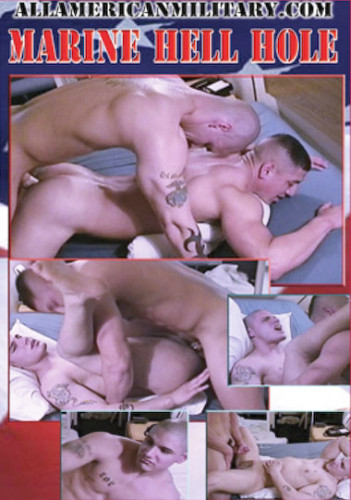 Marine Hell Hole DVD