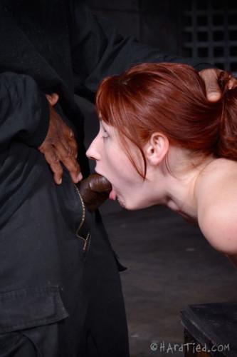 HT - Violet Monroe, Jack Hammer - Deep Throat - Mar 04, 2015 - HD