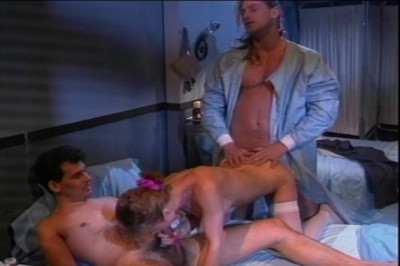 [Coast to Coast] Anal intruder vol5 Scene #2