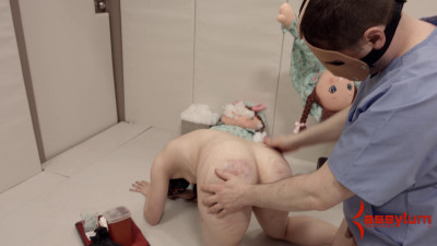 Kara Cox – Doctors abusement, PT 2