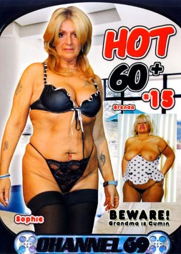 Hot 60+. vol 15