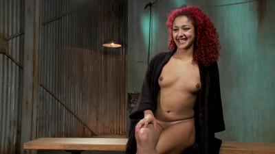 Fuckedandbound - 03-28-2014 - Hot Slut is Tortured and Fucked