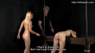 ElitePain – Domina Education
