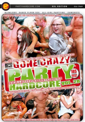 Party Hardcore Gone Crazy vol. 28