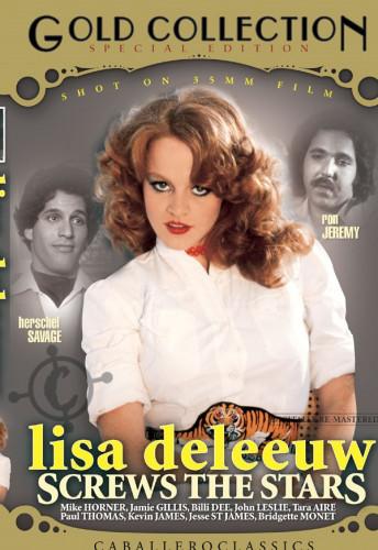 Lisa Deleeuw - Screws The Stars