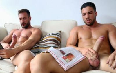 Lucio Saints — Emilio Ardana and Ronnie Bonanova