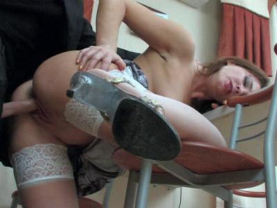 Bridget - the Russian mummy part 1