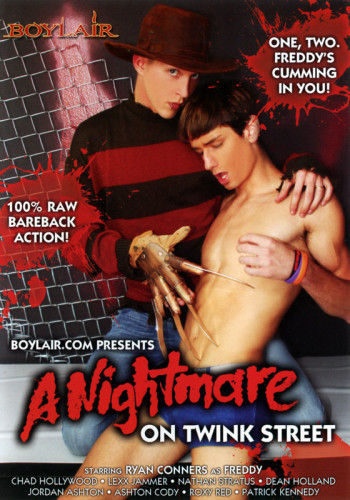 Bare Twinks – A Nightmare On Twink Street (2010)