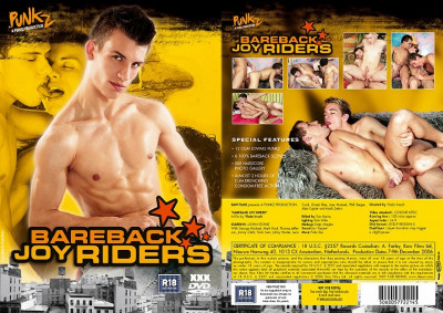 Bareback Joy Riders