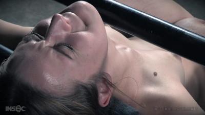 Jessica Kay High – BDSM, Humiliation, Torture