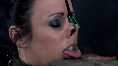 IRestraints – Bratty Whore – Moxxie Maddron