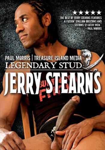 Legendary Stud Jerry Stearns