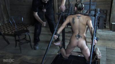 Kali Kane Gets Her Fill Of Humiliation