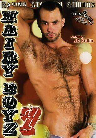 Hairy Boyz Vol. 7