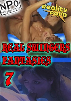 Real Swingers Fantasies 7