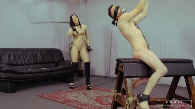 Mistress Anette - Muffled Screams part 2