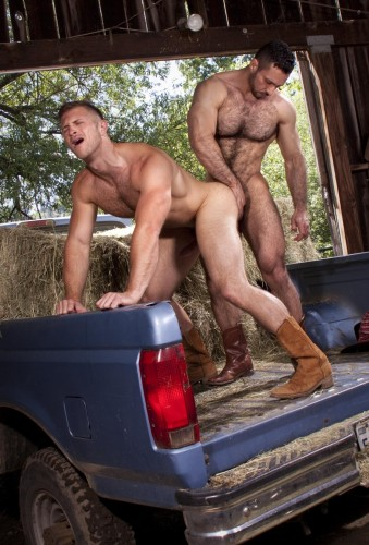 Adam Champ and Paul Wagner