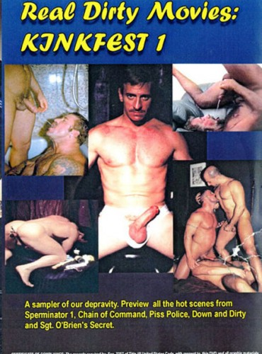 Real Dirty Movies: Kinkfest 1