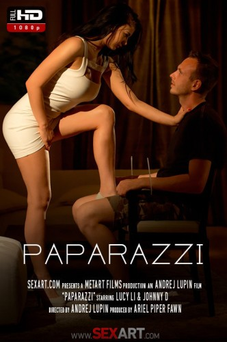 Lucy Li, Johnny D — Paparazzi FullHD 1080p