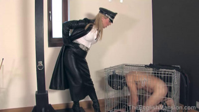 Mistress Sidonia - Suffer Or Starve