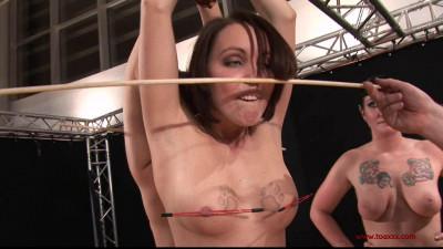 Toaxxx - Night of Torture 1 - Part 5