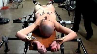 Safira - Titter Totter Torture