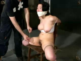 Insex- Tests 5 (Jessica, Desiree, Mei-Ling)