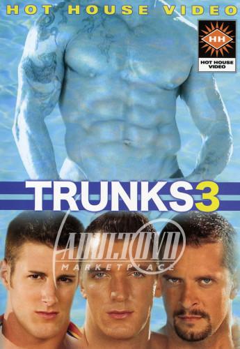 Trunks Vol. 3
