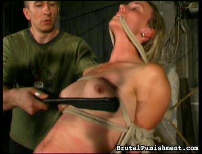 Lusting To Lash At Alexa