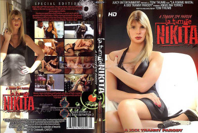La Femme Nikita: A Tranny Spy Parody (2011)