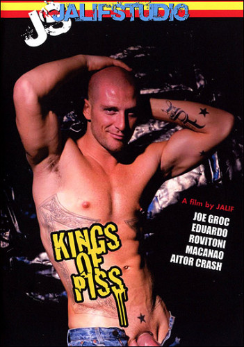 Kings of Piss